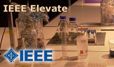 IEEE Elevate :: Art + (Science ||...