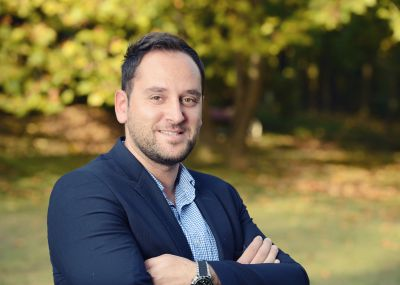 "Predavanje ""New approaches to..."