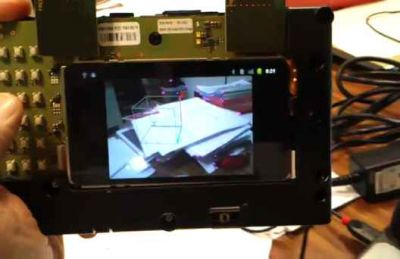 "Predavanje ""Mobile devices and..."