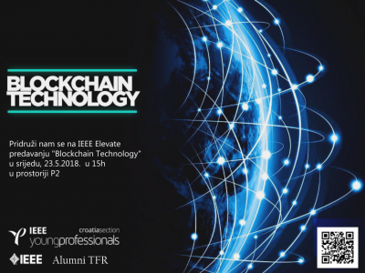 IEEE Elevate - Blockchain