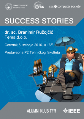 IEEE Success Stories
