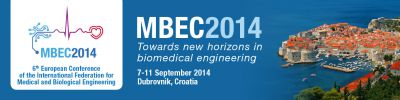 6th European Conference of the IFMBE...