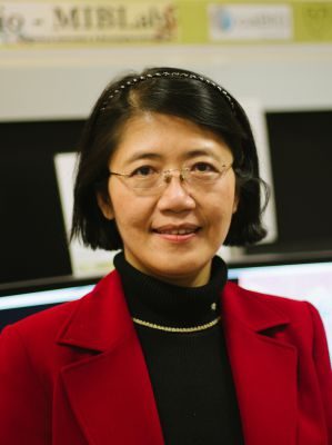 "Predavanje ""Biomedical Big Data..."